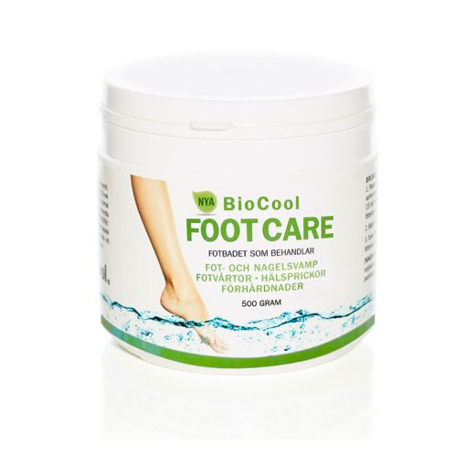 Bio Cool Foot Care